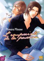 L'Empreinte de la Passion Manga