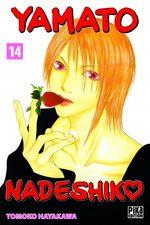 Yamato Nadeshiko 14 Manga