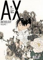 AX Anthologie 1 Manga
