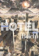 Hotel 1 Manga