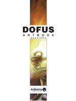 Dofus 3 Artbook