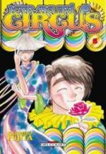 Karakuri Circus 6 Manga