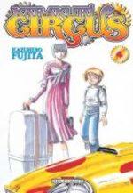 Karakuri Circus 4 Manga