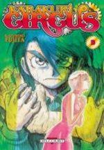 Karakuri Circus 3 Manga