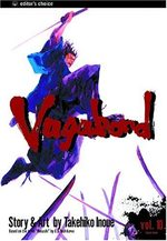 Vagabond # 10