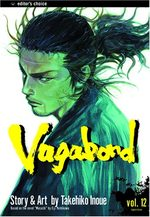 Vagabond # 12