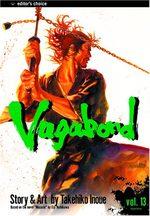 Vagabond # 13