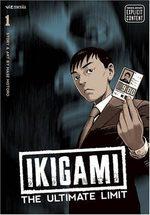 Ikigami - Préavis de Mort 1