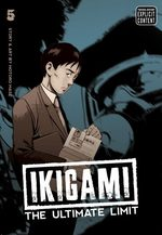 Ikigami - Préavis de Mort 5