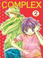 Complex 2 Manga