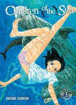 Les Enfants de la Mer 3