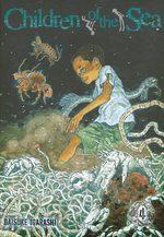 Les Enfants de la Mer 4