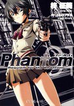 Phantom 1 Manga