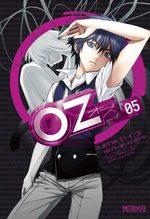 Oz 5 Manga