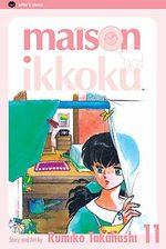 Maison Ikkoku 11