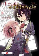 Le fruit de l'éternité T.5 Manga