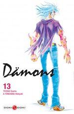 Dämons T.13 Manga