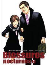 Blessures nocturnes T.7 Manga