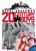 20th Century Boys 5