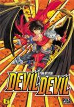Devil Devil # 6