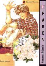 Fake 5 Manga