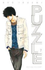 Puzzle 7 Manga