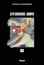Cyborg 009 # 6
