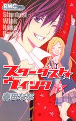 Stardust Wink 5 Manga