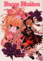 Rozen Maiden 3 Manga