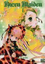 Rozen Maiden 5 Manga