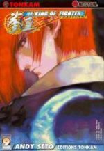 King of Fighters - Zillion 9 Manhua