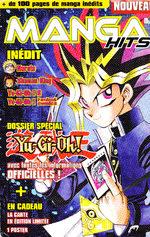 Manga Hits 1 Magazine de prépublication