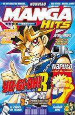 Manga Hits 2 Magazine de prépublication