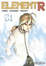 Element R T.1 Global manga