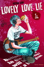 Lovely Love Lie # 1