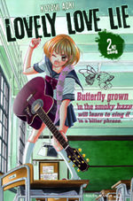 Lovely Love Lie # 2