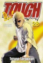 Tough - Dur à cuire 28 Manga