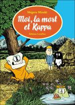 Mon copain le kappa 3 Manga