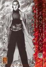 Sanctuary 7 Manga