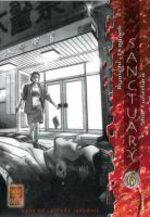 Sanctuary 6 Manga