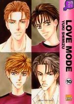 Love Mode 10