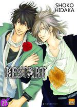 Restart Manga