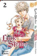 Luck Stealer 2 Manga