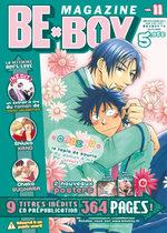 Be x Boy Magazine 11