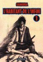 L'Habitant de l'Infini 1 Manga