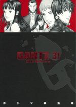 Gantz 31 Manga