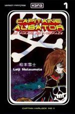 Capitaine Albator 1