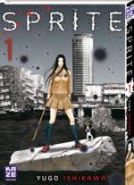 Sprite 1 Manga