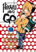 Hikaru No Go 14