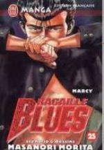 Racaille Blues 25